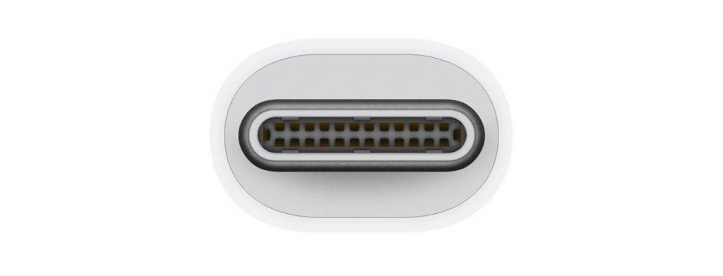 La UE propone el conector USB-C obligatorio en todos los dispositivos
